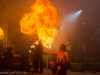 Rammstein-Coverband Brandstein, Konzert mit Subway to Sally, Otterrock