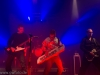 Rammstein-Coverband Brandstein, Konzert Halle101, Speyer