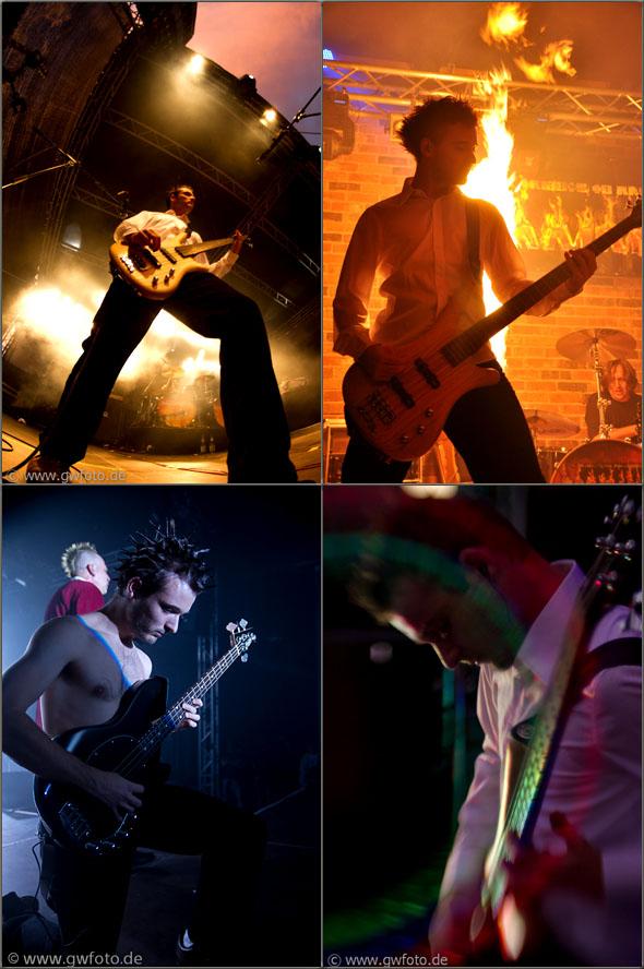Brandstein-Collage Ralf
