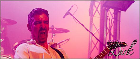 Brandstein-Gitarrist Dirk